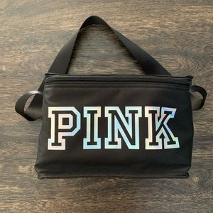 Victoria Secret Lunch Bag